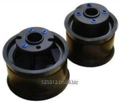 Natural Rubber Concrete pump rubber piston ring for Concrete Pump Accessories