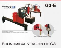 C3-E   Economic CNC gantry machine