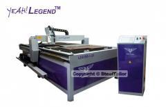Legend B5II  CNC table cutting machine