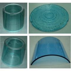 IR Absorbent Glass Filters