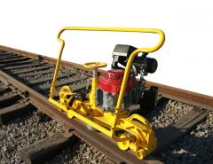 Rail Grinding machine