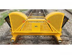 Rail Adjusting Machine