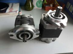 Hydraulic motors KYB MSF23