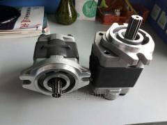 Hydraulic motors KYB MSF16