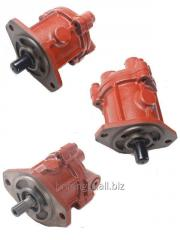 Hydraulic motors KYB MSF series