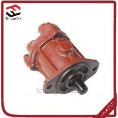 KYB hydraulic motor MSF46 used AICHI D705 forklift