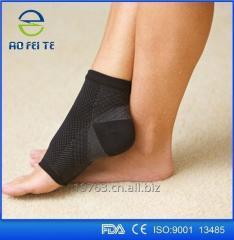 Anti Fatigue Nylon Compression ankle Socks for