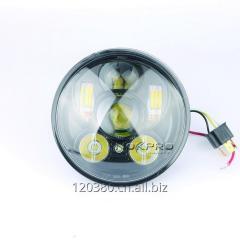 Nokpro ROUND LED Headlight High Low BEAM N441-50