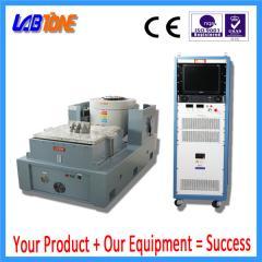 Vibration shaker vibration testing system