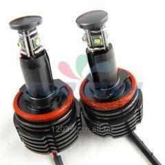 E92 H8 20W LED天使眼,宝马LED天使,适用于宝马BMW,BMW LED ANGEL EYE,TOPCITY/拓远