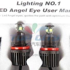 E92 H8 40W LED天使眼,宝马LED天使,适用于宝马BMW,TOPCITY/拓远