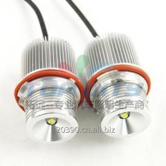 E39 10W-108 LED天使眼,宝马LED天使眼,适用宝马BMW LED ANGEL EYE,TOPCITY/拓远