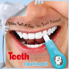 Private Logo Giving New Smile Promotion Teeth Whitening Strip