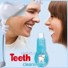 Scrub Private Label Yellow Black Tartar Remove Smoke Stains Teeth Clean