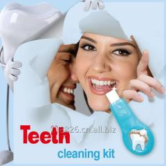 Profitable Business Opportunities 2016 Smoke Stains Remove Teeth Cleaning Kits