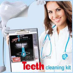 No Brand Makeup Factory And Wholesale Directly Sell Nano Sponge Teeth Whitening Kits