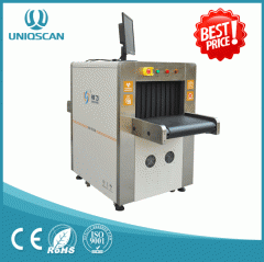 SF5030 X ray baggage scanner