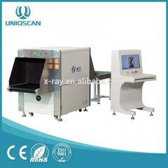 SF6550 X ray baggage scanner