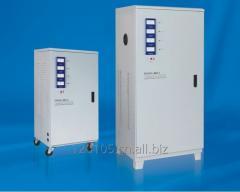 TNS/SVC Series High-precision Three Phases Auto AC Voltage Stabilizer