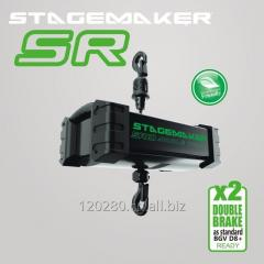 Цепная лебедка Stagemaker SR10