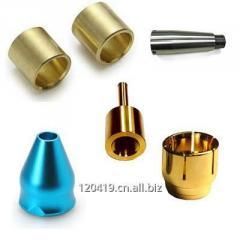 Precision cnc lathe parts