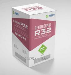 制冷剂R32中国制造