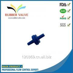 Ozone plastic air vent valve