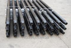 Surface set bits, drill casing, casing shoe bit,