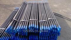 Single-tube double pipe three ropes drill, drill,