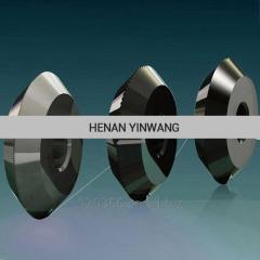 High penetration diamond cutter wheel
