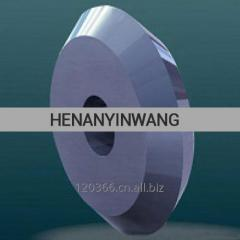 Alloy cutter wheel