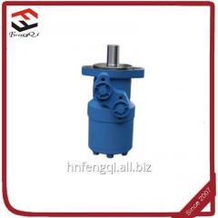 Seria silników hydraulicznych OMR