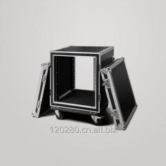 Ударопрочный флайткейс 12U
