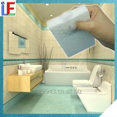 China Hot Search House Supply Density Sponge Cleaner with Foam