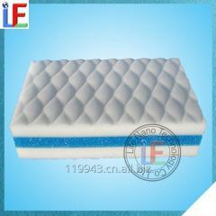 Hot Sell Products New Technology Melamine Material Scouring Sponge Inbuilt Foam