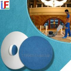 Hot Fashion And Popular At Home Floor Stain Disc Cleaner