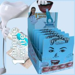 New Brand Tooth Hygiene Goods Teeth Whitening Kits