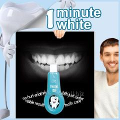 Advanced Oral Hygiene Stain Eraser Teeth Whitening