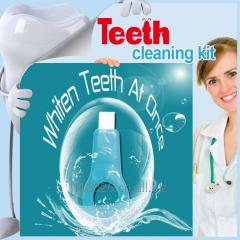 Chinese Import Cosmetics Wholesale Products Teeth Whitening Kits