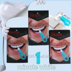 Distributors Wanted Oral Strips Teeth Whitening Kit for Coffee Stains