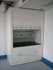 Lab furniture lab all steel fume cupboard