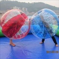 Bubble Soccer, Zorb Football, Body Zorbing
