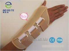 Orthopedic Medical Wrist Brace Support