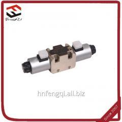 液压控制器直动液压阀