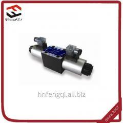 液压控制器操控液压阀