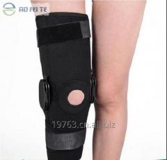 Adjustable Sports Knee Brace Support Splint