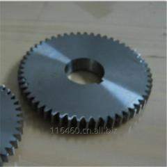 Balance shaft timing gear