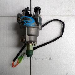 5KW carburetor