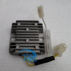 Diesel generator parts manostat