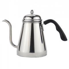 Stainless Steel Gooseneck Drip Pot